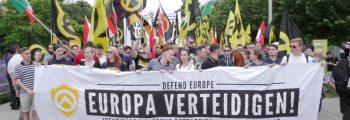 3. Große Demo in Wien