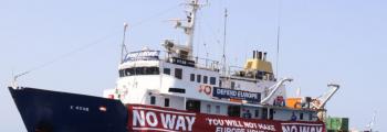 Defend Europe II – Mission vor Libyen